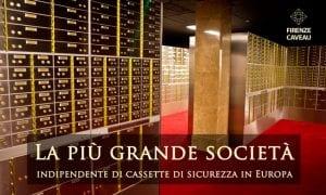 Cassette Di Sicurezza Firenze